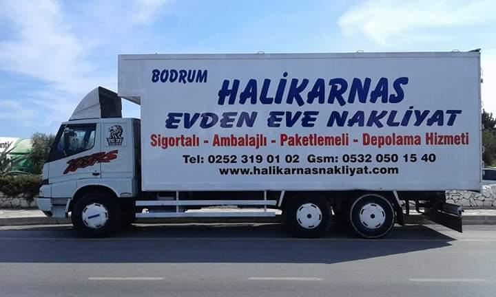 Bodrum Nakliyat